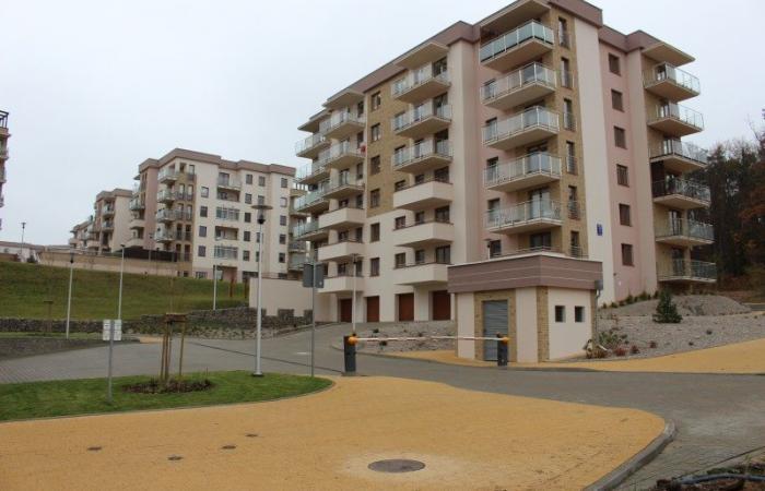 Ostatnie gotowe mieszkania przy ul. Leśnej