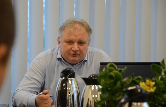 Andrzej Bogusz, prezes ARBET-u, o planach, innowacjach i trendach na rynku nieruchomości